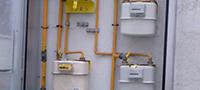 Reparación de instalaciones de gas