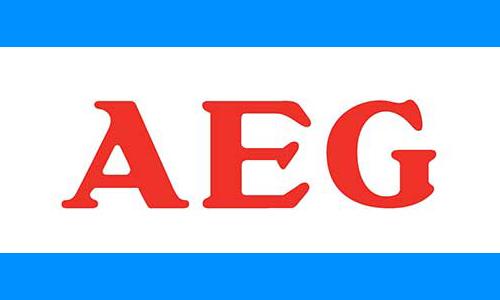 AEG marca de aires acondicionados