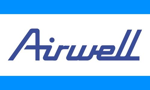 Airwell marca de aires acondicionados