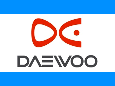 Aires Daewoo
