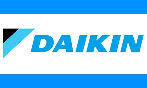 Daikin marca de aires acondicionados