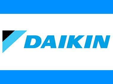 Aires Daikin