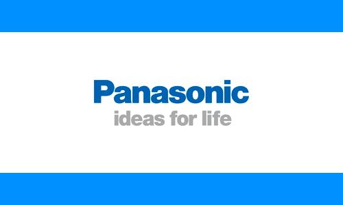 Panasonic marca de aires acondicionados
