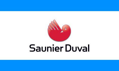 Saunier Duval marca de aires acondicionados
